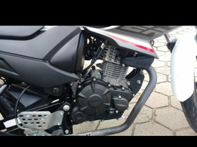 Yamaha Ys 150 Flex
