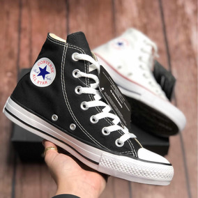 All Star Converse Original Botinha