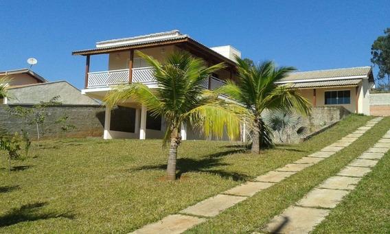 Casa Em Jardim Botânico Mil, São Pedro/sp De 320m² 3 Quartos À Venda Por R$ 570.000,00 - Ca421063
