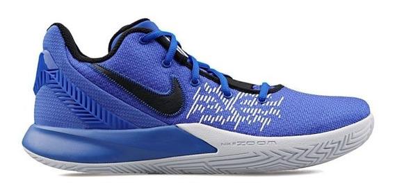 Tenis Nike Kyrie Flytrap Ii Azul, Basquetbol