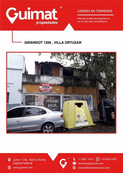 Galpones, Depósitos O Edificios Ind. Venta Villa Ortuzar
