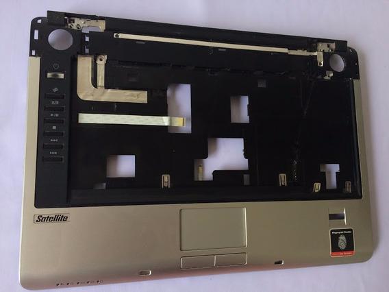 Carcaça Superior Completa Notebook Toshiba Satellite M115