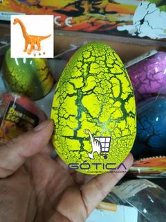 Huevos De Dinosaurio,huevo Mágico, Juquete Tamaño 3x -6x