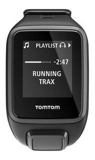 Tomtom - Spark Cardio Música Reloj De La Aptitud Del Ritmo C