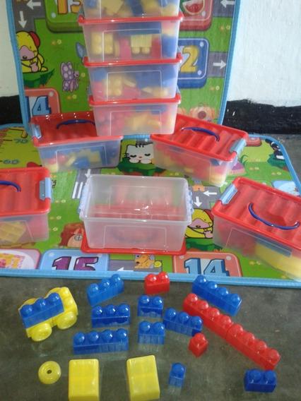 Legos O Bloks Educativos