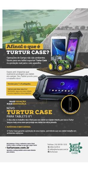 Case Para Tablet Samsung 8 T290/295
