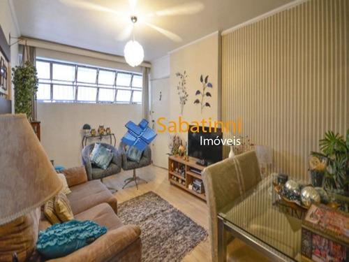 Apartamentoa Venda Em Sp Bela Vista - Ap03975 - 69139025