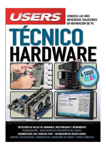 Manual Tecnico En Hardware