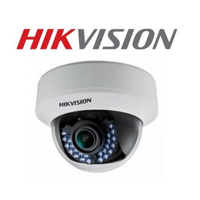 Camera Ip Dome Hikvision Ip67 1mp 2.8mm Ds-2cd1101-i