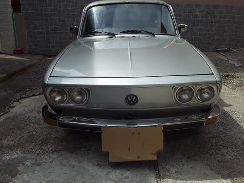 Imagem 1 de 4 de Volkswagen  Tl
