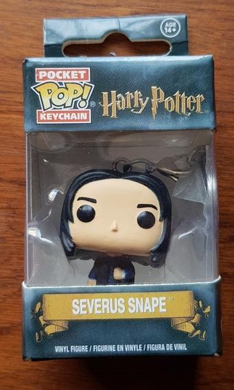 Llavero Funko Pop Severus Snape