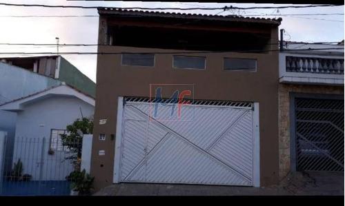 Imagem 1 de 15 de Ref: 6629 - Excelente Sobrado No Bairro Vila Carrão, Contém 2 Dorms, Cozinha E Quartos Planejados, Com Edícula Nos Fundos, 2 Vagas. - 6629