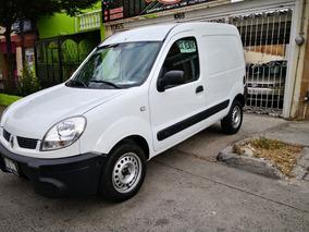Renault Kangoo 1.6 Express Aa Mt 2014