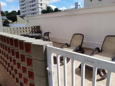 Apartamento Com 1 Dormitório À Venda, 50 M² Por R$ 350.000 - Campestre - Santo André/sp - Ap9282