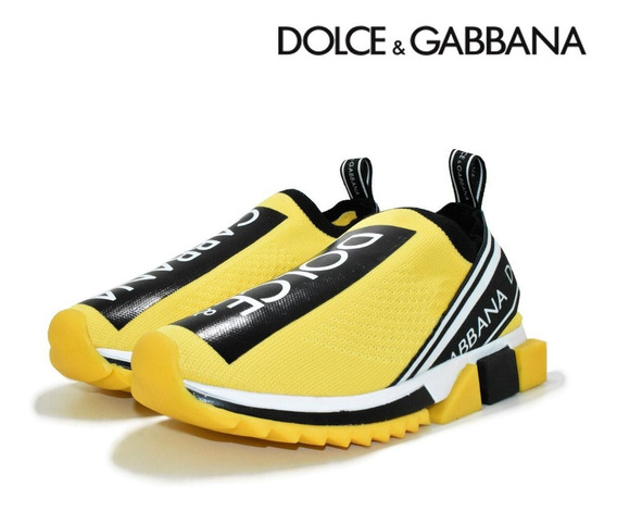 Tênis Dolce & Gabbana Lançamento Frete Gratis