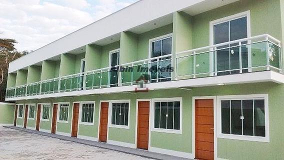 Casa Em Itaipu Condomínio Vale Feliz - 6724a
