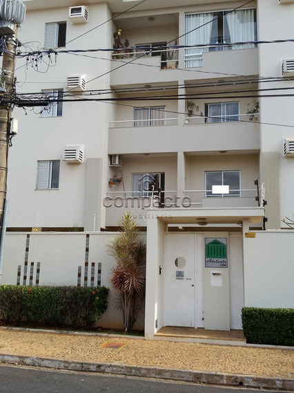 Apartamento - Ref: 537