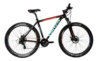 Bicicleta Venzo Skyline Rodado 29 21 Cambios Disco 18 Cuotas