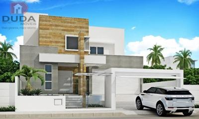Casa No Bairro Centro Em Balneário Arroio Do Silva Sc - 220