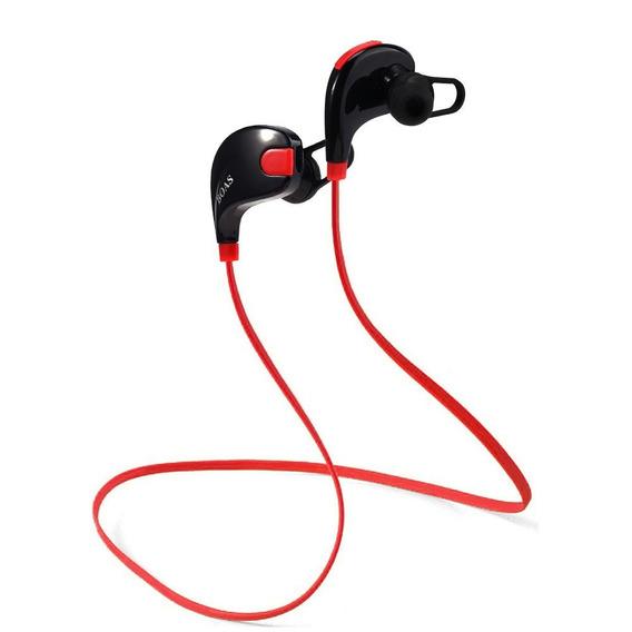 Mini Fone Ouvido Boas Headset Bluetooth Universal Celular