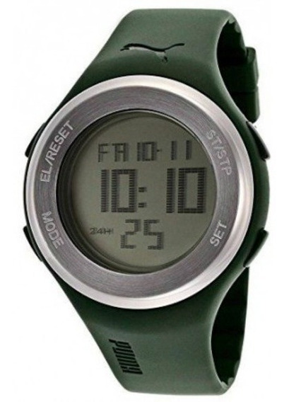 Relógio Puma Loop Novo Raridade (leia A Descrição!)