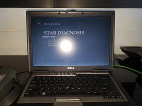 Diagnostico Mercedes