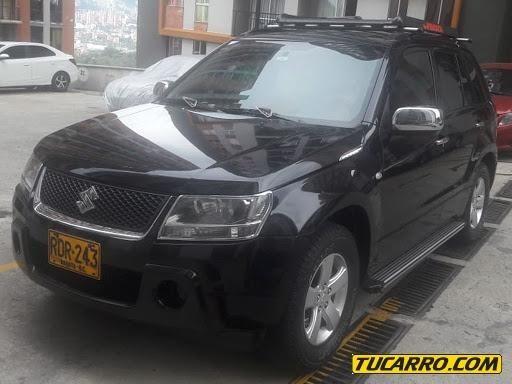 Suzuki Grand Vitara Sz Mt 2.0 4x2