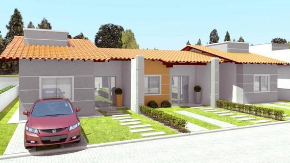 Casa Com 3 Dorms Em Balneário Piçarras - Itacolomi Por 350 M - 111