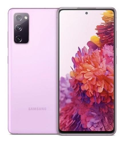 Samsung Galaxy S20 Fe Fan Edition 128gb - Intelec