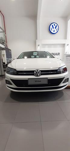 Nuevo Volkswagen Virtus Adjudicado Listo Para Retirar By