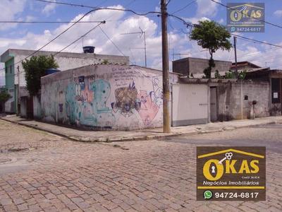 Casa À Venda Por R$ 400.000 - Jundiapeba - Mogi Das Cruzes/sp - Ca0347