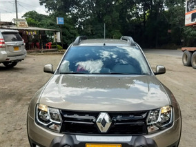 Renault Duster Duster Dinamic 4×4