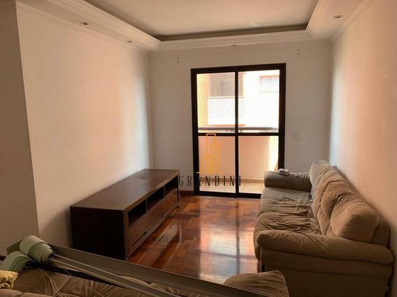 Apartamento Com 3 Dormitórios À Venda, 82 M² Por R$ 308.000 - Santa Terezinha - São Bernardo Do Campo/sp - Ap1416