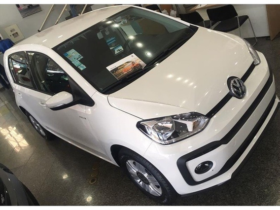 Volkswagen Up! 1.0 Tsi Move 5p