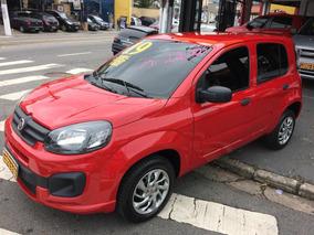 Fiat Uno 1.0 Attractive 2019
