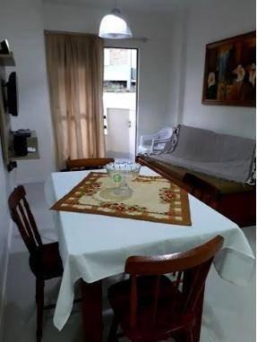 Imagem 1 de 12 de Apartamento Residencial A 50m Do Mar - Ap2430