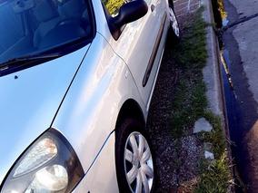 Renault Clio 1.2 Authentique Aa 2003