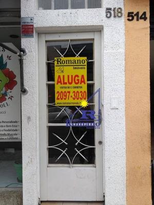 Sala Comercial Ótima - Sa0399