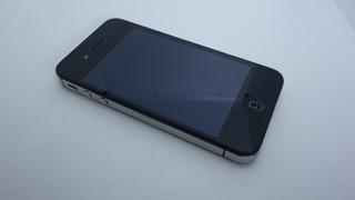 iPhone 4s 16gb 12x Sem Juros Super Promoção Perfeito Estado