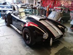 Mustang Shelby Cobra 427 Personalizados Motor 302. M_g
