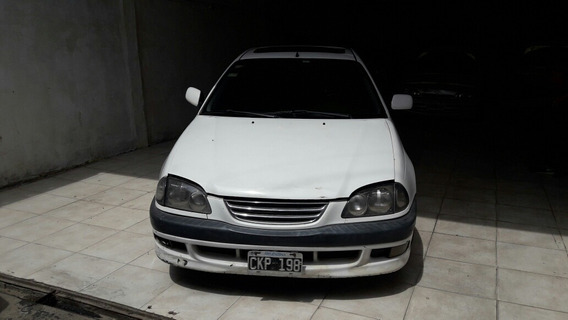 Vendo Permuto Toyota Corolla 1.8 Año:1999