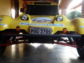 Gaiola Protótipo Rally