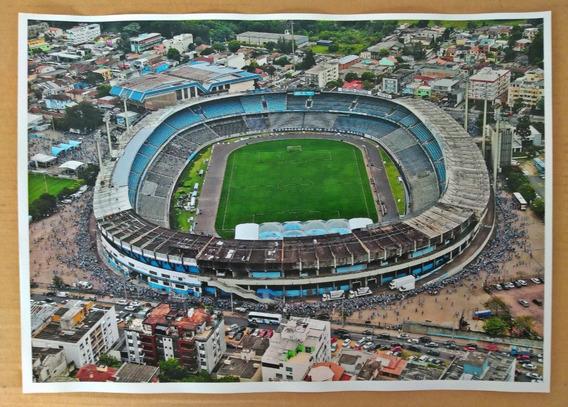 Poster Do Grêmio - Olímpico (1)