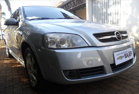 Chevrolet Astra 2.0 Advantage Sedan 8v Flex 4p Manual