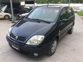 Renault Scenic 1.6 16v Expression 5p 2004