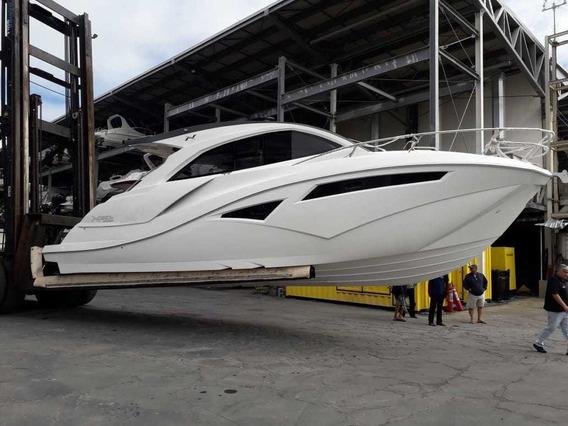 Lancha Nxboats 380 Ht - Mercruiser - 6.2 300hp Dts - Joy