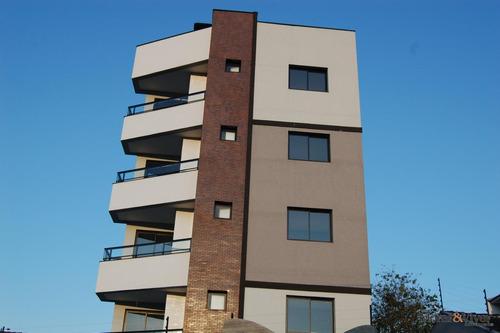 Imagem 1 de 15 de Apartamento Para Venda Em São José Dos Pinhais, Aristocrata, 2 Dormitórios, 1 Suíte, 2 Banheiros, 1 Vaga - Sjp5880_1-1921269