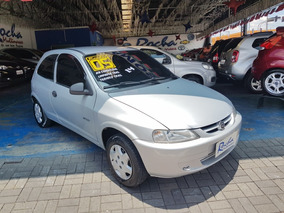 Chevrolet Celta 1.4 Spirit 3p 2005