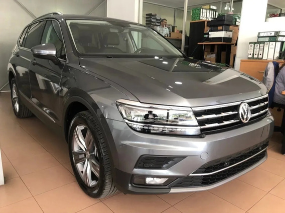 Tiguan Highlie 2.0 Blindada