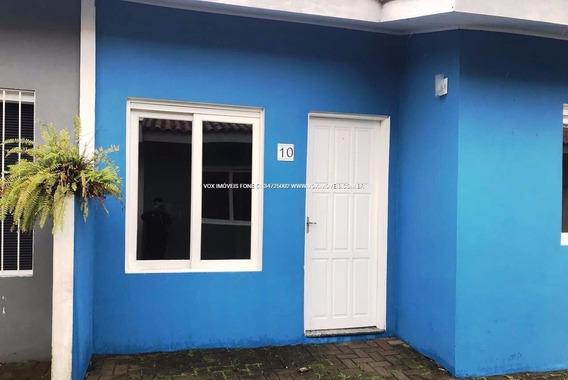 Casa De Condominio - Estancia Velha - Ref: 50470 - V-50470